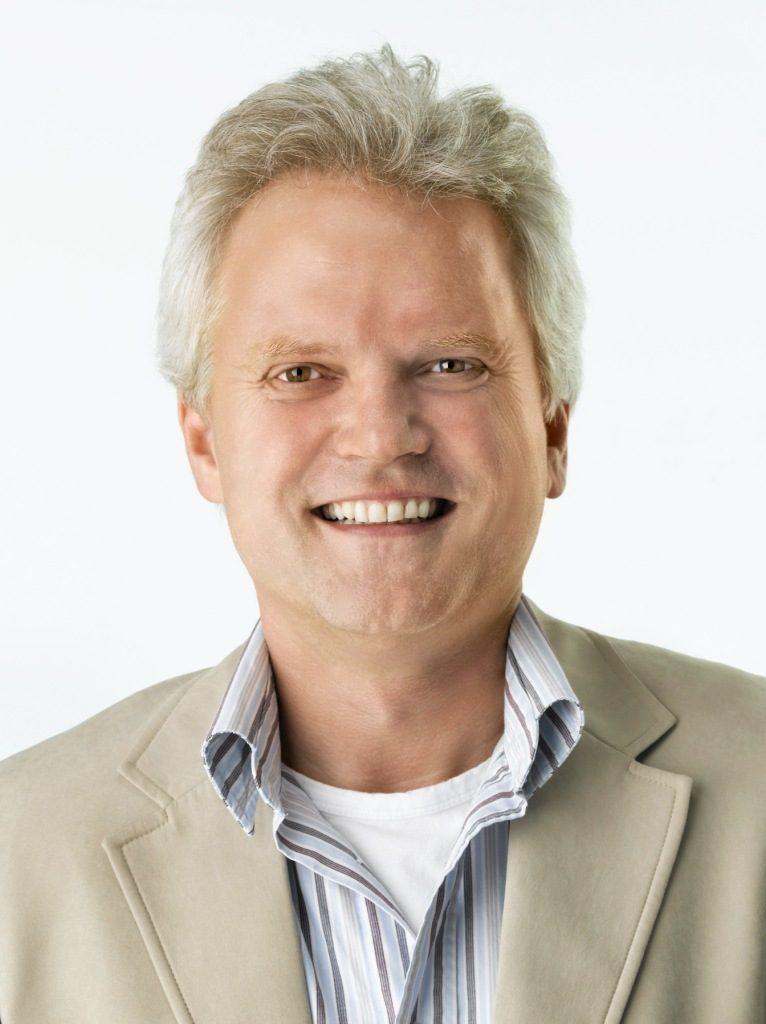 Martin Schubert im Porträt