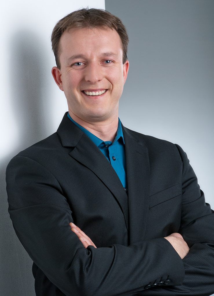 Dietmar Glas